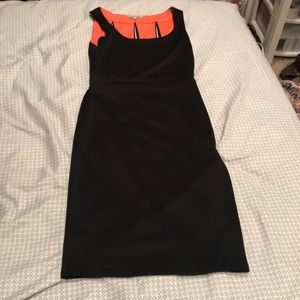 Charlotte Russe LBD Bodycon Dress